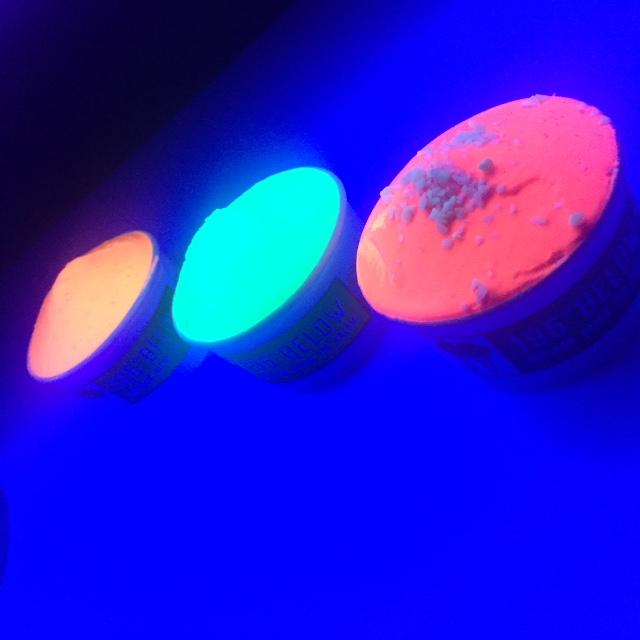 Neon Range